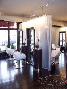 Salon O- Greenwich, CT