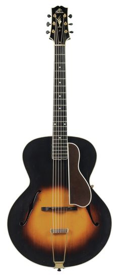 1928/29 Gibson L-5