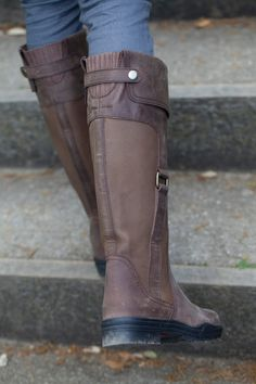 Find your next adventure in a pair of Aintree's!