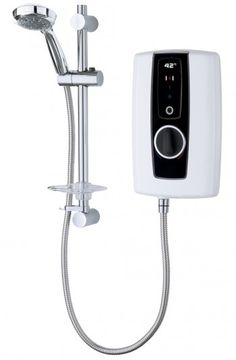 Triton Touch Electric Shower - Electric Shower