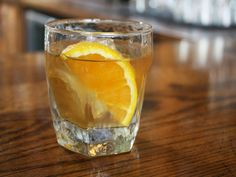 Vagabond: 2 ounces Rittenhouse 100-Proof Rye 1 ounce Dolin Blanc ...