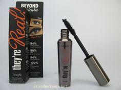 benefit beyond mascara 8.5g 0.3oz : cheap mac cosmetics wholesale - $3.05