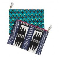 Refinery29 Shops: Sedgwick - Product  The perfectly colorful summer clutch! #r29summerstyle