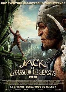 Jack le chasseur de géants film complet streaming