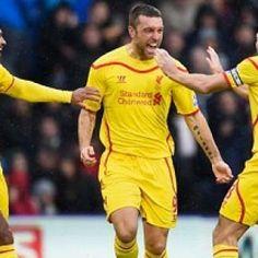 Chelsea Gaet Penyerang Liverpool