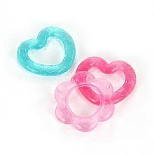 """Bright Starts Chill & Teethe - Pink - Bright Starts - Toys """"R"""" Us Cute Little Baby, Little Babies, Baby Love, Baby Girl Toys, My Baby Girl, Bright Starts Toys, Bodies, Teething Toys, Teething Babies"""