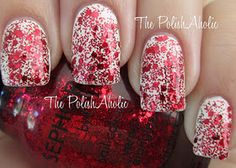 Sephora by OPI Be-Clause I Said So!