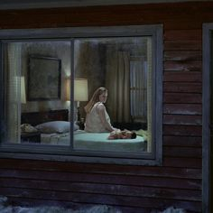 gregory crewdson | Tumblr                                                                                                                                                                                 More