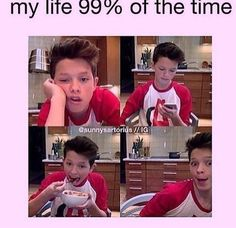 So true that is me on Musical.ly tryna wait for Jacob to post or like my stuff