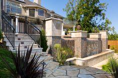 Photo of the Day (June 19, 2015) -  Architecture Spotlight # 38   Million Dollar Infinity Pool   Saratoga CA  See the whole video story for Million Dollar Infinity Pool here  https://youtu.be/YaaPwp-qAgk  #architecture #infinitypool #luxuryarchitecture