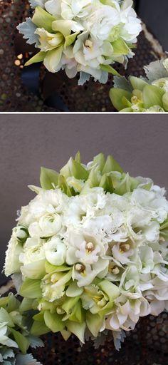 just stunning - from designer brooke howsley (pollen floral art)