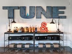 Superb Stage Pictures From Hgtv Smart Home 2014 Music Rooms Backdrops Inspirational Interior Design Netriciaus