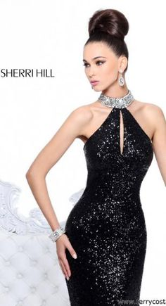 Sherri Hill Couture 43636x | Terry Costa Dallas | pageant things ...