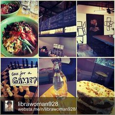 """Sharing another great review from @librawoman928 :  """"New opened cafe around college. The food are quite nice and da the good service attitude!""""  Thank you @librawoman928 and hope to see you again ♡"""