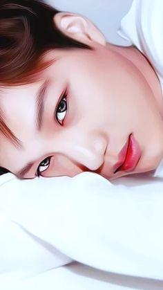 Immagine di Chen, baekhyun, and exo Kai Exo, Sehun And Luhan, Exo Chanyeol, Kai Arts, Exo Anime, Exo Concert, Exo Fan Art, Exo Members, Kpop Fanart