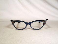 544609ee014 fabulous vintage sunglasses lunettes eyeglasses 1960 cat eye