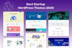 Best startup WordPress themes are listed below for your choice. We listed Top & Best selling steup agency WordPress themes from Envato Market. Form Builder, Admin Panel, Professional Website, Start Up Business, Wordpress Theme, Competitor Analysis, Education, Digital Marketing, Amazing