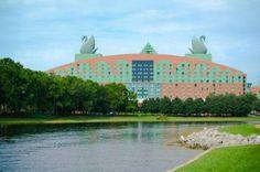 Swan Hotel - Walt Disney World