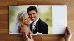 www.mybridalpix.com  My Bridal Pix  Flush Mount Albums are the Ultimate Drool Worthy Wedding Albums!  They are simply the best DIY wedding albums you will find!  Made in the USA!