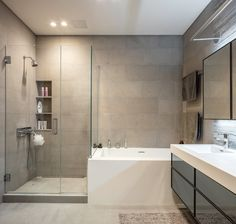 The%20master%20bathroom%20has%20French%20limestone%20tile,%20a%20heated%20floor%20and%20a%20separate%20soaking%20tub%20and%20shower.%C2%A0