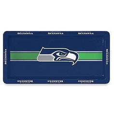NFL Seattle Seahawks Game Time Platter Rectangle Tray BB http://www.amazon.com/dp/B00O59H9CO/ref=cm_sw_r_pi_dp_Y4xTvb0C85YPY