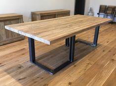 Table teak tavolo ferro Teak, Dining Table, Furniture, Home Decor, Decoration Home, Room Decor, Dinner Table, Home Furnishings, Dining Room Table