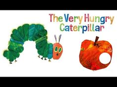 See Eric Carle, the author of The Very Hungry Caterpillar, reading this classic Puffin picture book out loud. Preschool Books, Kindergarten Activities, Book Activities, Kindergarten Reading, Kids Reading, Chenille Affamée, The Very Hungry Caterpillar Activities, Read Aloud Books, Children's Books