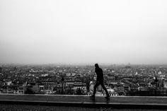 #WalkingMan #hommeQuiMarche #hommage #Giacometti #Paris75018 #ViewFromMontmartreBasilic #MontMartre #StreetPortraitOfStephen #MrLouisCochonT-ShirtBrand #Montmartre #serious #dude #BlackAndWhite #Paris75018 #Saturday #cool #attitude #portrait #CamilleGabarra © Camille Gabarra #photographer #portrait