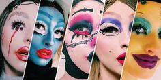 Makeup Month One: #Draguary – Life With Maria