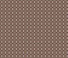 digi fabric by chrismerry on Spoonflower - custom fabric
