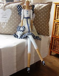 Doll by Jasmine.....lovely