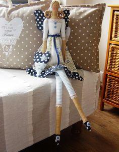 Doll by Jasmine.....lovely