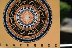 Album Review und Tipp : Sorceress - Dose | Album Stream und free Song Download - Teacups | Atomlabor Wuppertal Blog