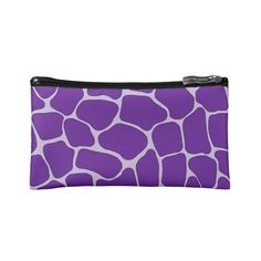 Photo cosmetic bags with your favorite photos and designs at Snapmade.com.