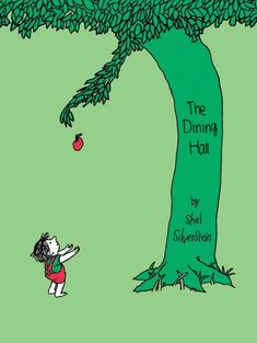 Children's Books Re-Envisioned For College Students