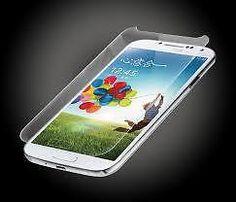 Thin Premium Tempered Glass Screen Protector For Samsung Galaxy Protetive Film Samsung Galaxy S4, Camera Shutter, Tempered Glass Screen Protector, Film, Digital Camera, Baby Items, Smartphone, Mince, Ebay