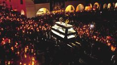 Semana Santa -Ayacucho -Perú - Javierhabich14