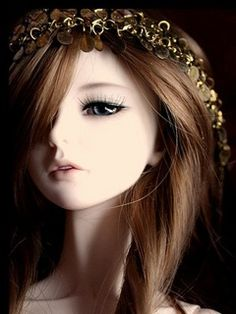 1000+ images about Dollz on Pinterest   Emo, Dolls and Bjd