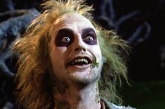 SPECS & THE CITY: The Trickster Archetype and 'Beetlejuice' by Brad Johnson #scriptchat