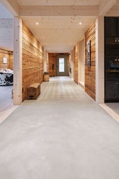 Hair Inspiration Laminate Flooring While Remodeling the Home Article Body: There are just so many ch Diy Flooring, Home Bedroom, Sweet Home, New Homes, Interior Design, House, Home Decor, Ideas, Timber Kitchen