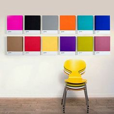 #pantone completely acceptable form of decorating
