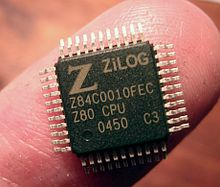 Zilog Z80 - Wikipedia, the free encyclopedia