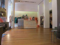 #Boutique #Milano #latendamilano #womenswear #interni