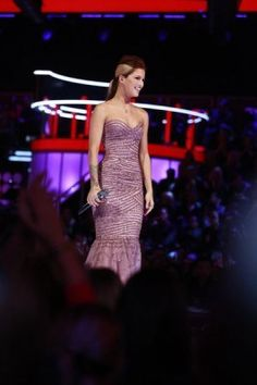 """For her final solo performance on The Voice, Cassadee Pope goes all out in her cover of Faith Hill's """"Cry.""""  Cassadee's Song Cry – ANOTHER country song by Cassadee. Ye..."""