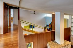 Modern House | Thurlow House by Harry Seidler
