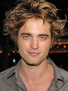 Robert Pattinson - Perfil e Fotos