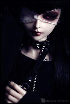 Stranger than Rebellion -2- by BlackRoosje.deviantart.com on @deviantART