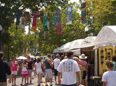 Arts Fest! | State College, PA