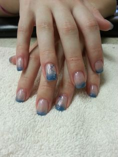 gel color by OPI fade