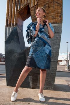 EDGARS 'PIECE OF ME' DRESS REVEALED   Grazia South Africa